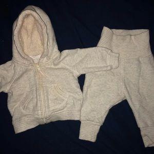 Infant Sweatsuit